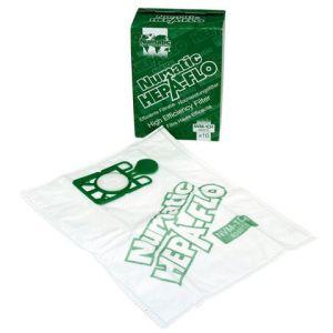 Numatic Numatic NVM1CH Disposable Hepaflo Dust Bags for Henry & Hetty - Pk10