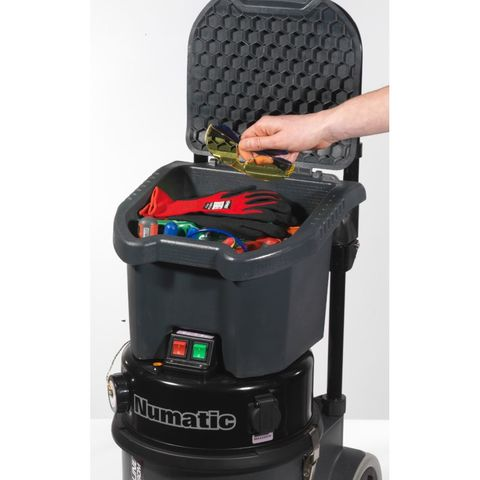 Numatic Numatic TEM390A Vacuum Cleaner
