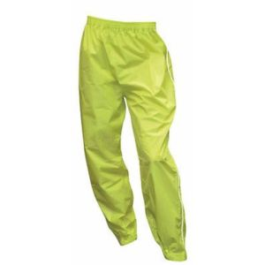 Oxford Oxford Rain Seal Fluorescent All Weather Over Trousers (Small)