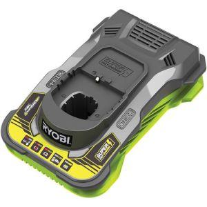 Ryobi One+ Ryobi One+ RC18150 18V 5.0Ah Battery Charger