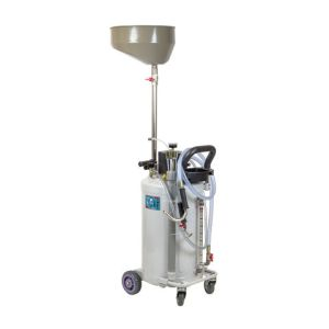 SIP SIP 80 Litre Suction Oil Drainer