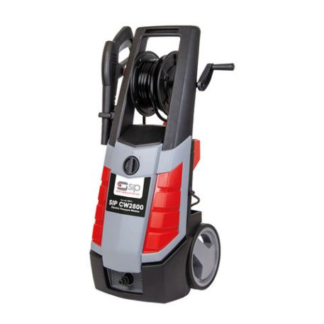 SIP SIP CW2800 Electric Pressure Washer (230V)