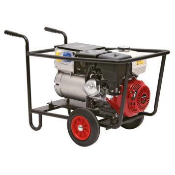 SIP SIP HP200W-DC Honda Petrol Powered Welder Generator