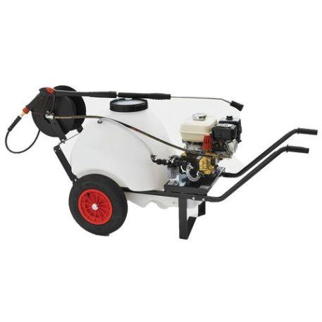 SIP SIP PPB480/160 Bowser GX Pressure Washer