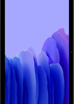 Samsung Galaxy Tab A7 LTE (32GB Grey) at £10.00 on Data SIM (24 Month(s) contract) with UNLIMITEDMB of 5G data. £37.00 a month.
