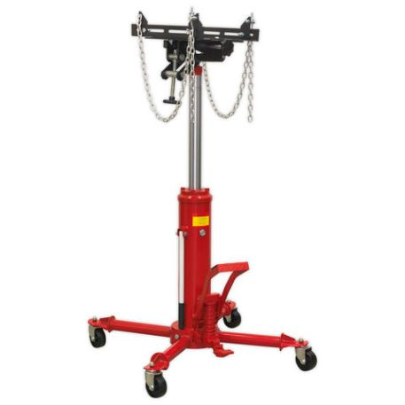 Sealey Sealey 500TTJ 0.5 Tonne Telescopic Vertical Transmission Jack