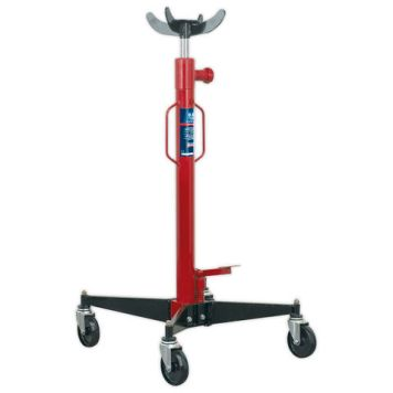 Sealey Sealey 600TR 0.6 Tonne Vertical Transmission Jack