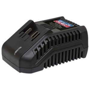 Sealey Sealey CP20VMC Battery Charger 20V Li-ion for CP20V Series