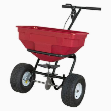 Sealey Sealey SPB57W Broadcast 57kg Lightweight Spreader