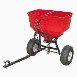 Sealey Sealey SPB80T Broadcast Spreader 80kg (Tow behind)