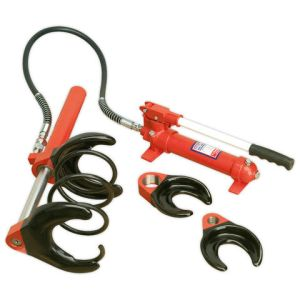 Sealey Sealey VS7011 Hydraulic Coil Spring Compressor 1000kg