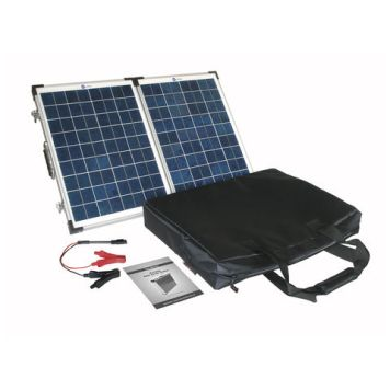 Solar Technology International PV Logic 40W FoldUp Solar Panel
