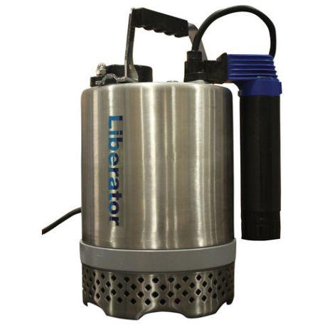 TT Pumps TT Pumps PH/LIB750/110VZ Liberator Submersible Drainage Pump