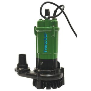 TT Pumps TT Pumps PH/T1500/230V Trencher Portable Submersible Water Pump