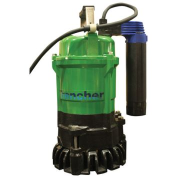 TT Pumps TT Pumps PH/T400/230VZ Trencher Portable Submersible Water Pump