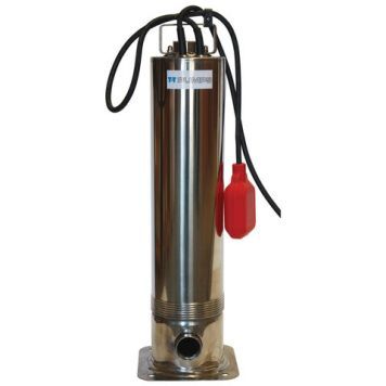 TT Pumps TT Pumps PM/RC500/1 RC500 Multistage Submersible Pump