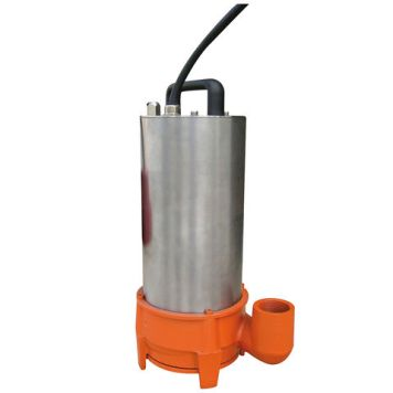 TT Pumps TT Pumps PTS 1.1-40-230V Professional Submersible Sewage Pump