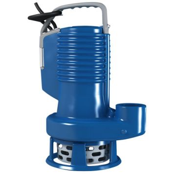 TT Pumps TT Pumps PZ/1106.006 DR Blue Pro Professional Submersible Drainage Pump