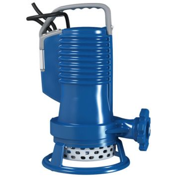 TT Pumps TT Pumps PZ/1115.001 AP Blue Pro Professional Submersible Pump