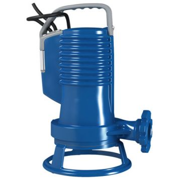 TT Pumps TT Pumps PZ/1120.001 GR Blue Pro Professional Submersible Pump