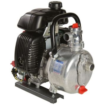 "Tsurumi Tsurumi TEF-25HA 1"" Petrol Powered High-Pressure Water Pump"
