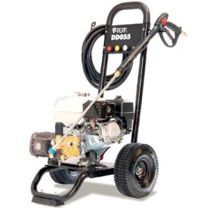 V-TUF V-TUF DD055 5HP Honda Powered Petrol Pressure Washer