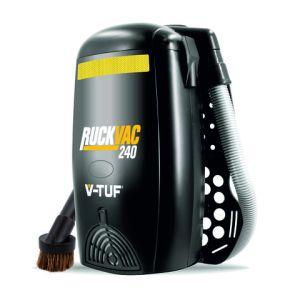V-TUF V-TUF RUCKVAC BACK PACK VACUUM CLEANER 5 Litre Capacity (230V)