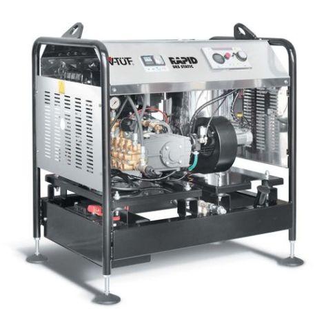 V-TUF V-TUF Rapid DES 15/200 Diesel Hot Water Pressure Washer