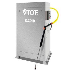 V-TUF V-TUF Rapid-S Hot Static Pressure Washer (400V)