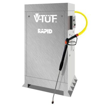 V-TUF V-TUF Rapid-S Hot Static Pressure Washer (400V)