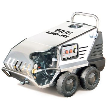 V-TUF V-TUF Rapid -VTS Mobile Hot Water Pressure Washer (400V)