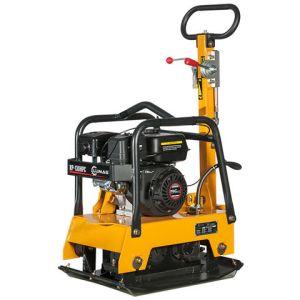 "Lumag Lumag RP130-HPC 25kN 18"" Petrol Reversible Compactor Plate"