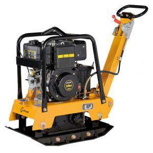 "Lumag Lumag RPi31 DE 30.5kN 20"" Diesel Reversible Compactor Plate"