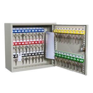 100 key capacity deep key cabinet