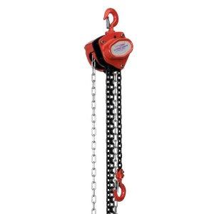 3000kg SWL 3m lift Chain Block