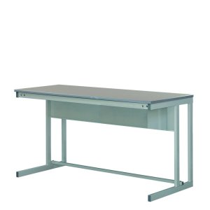 BC Norastat top ESD Cantilever Workbench 1500w x 750d