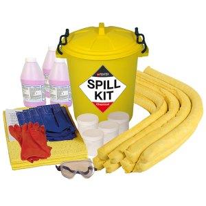 Battery Acid Spill Kit 40L