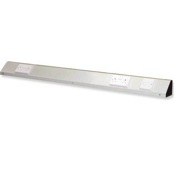 Bench Electrical Service Ducts for 1800 w BA/BC/BE/BQ/BS Workbenches
