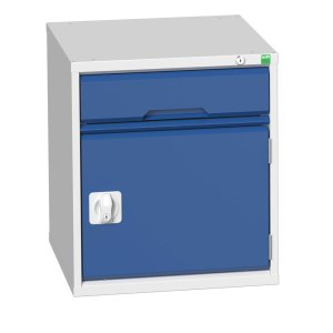 Bott Verso Suspended Cabinet - 3 x drawers (450 x 525 x 550)
