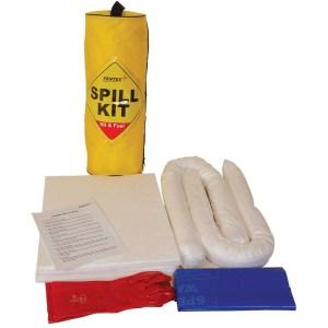 Chemical Emergency Spill Kits - Fork Lift Truck Kit