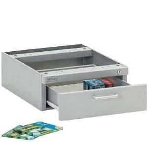 ESD Light Steel Cabinet 460x370x140