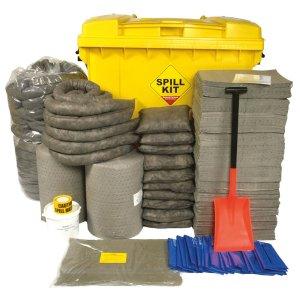 GRFT-AP - General Purpose 800l Spill Kit Refill