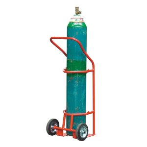 Gas Cylinder Carrier Trolley