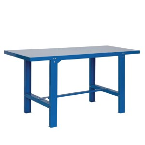 Heavy Duty Steel Workbench - 1200mm x 730mm
