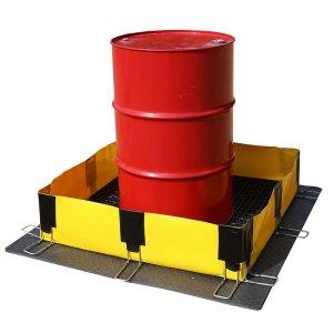 InstaBund Portable Spill Berm 3000 x 4000