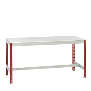 Just Workbench with Melamine Top 1800 wide x 900 deep