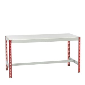 Just Workbench with Melamine Top 2400 wide x 900 deep