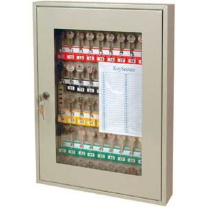 Key View Cabinets for 50 Keys
