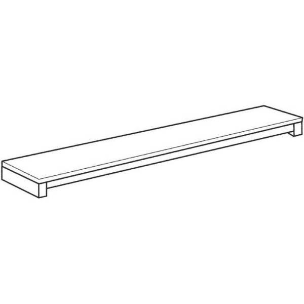 Laminate Upper Shelf for 1800w BA/BC/BQ/BS Workbenches 300d