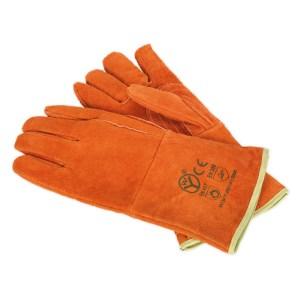 Leather Welding Gauntlets